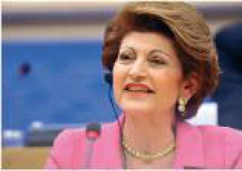 Androula Vassiliou Foto: European Parliament