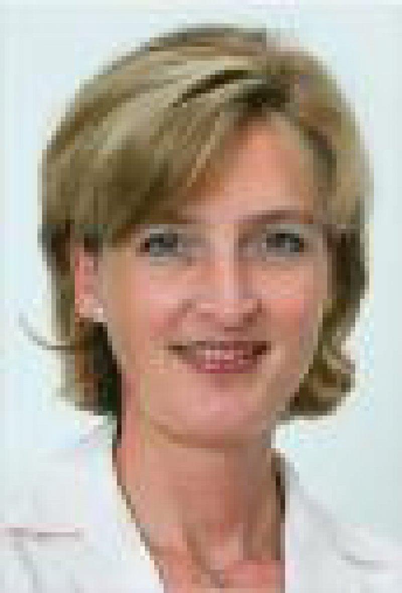 Christiane Woopen Foto: Deutscher Ethikrat