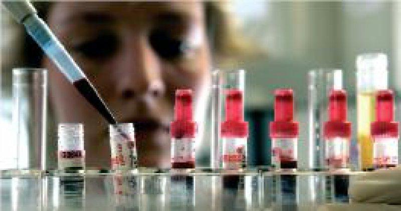 Von der meist vererbten Blutgerinnungsstörung ist etwa bis zu einem Prozent der Bevölkerung betroffen. Foto: ddp