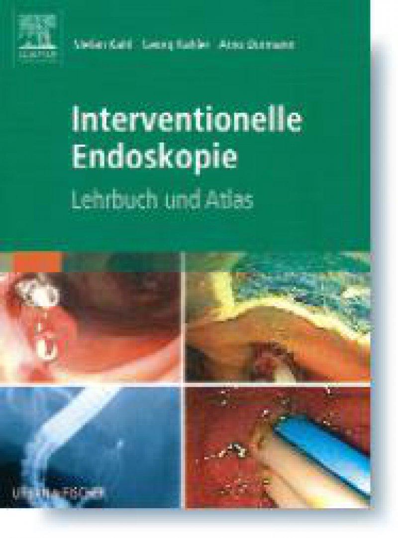 Stefan Kahl, Georg Kähler, Arno Dormann (Hrsg.): Interventionelle Endoskopie. Lehrbuch und Atlas. Urban & Fischer, München, Jena, 2007, 432 Seiten, gebunden, 209 Euro