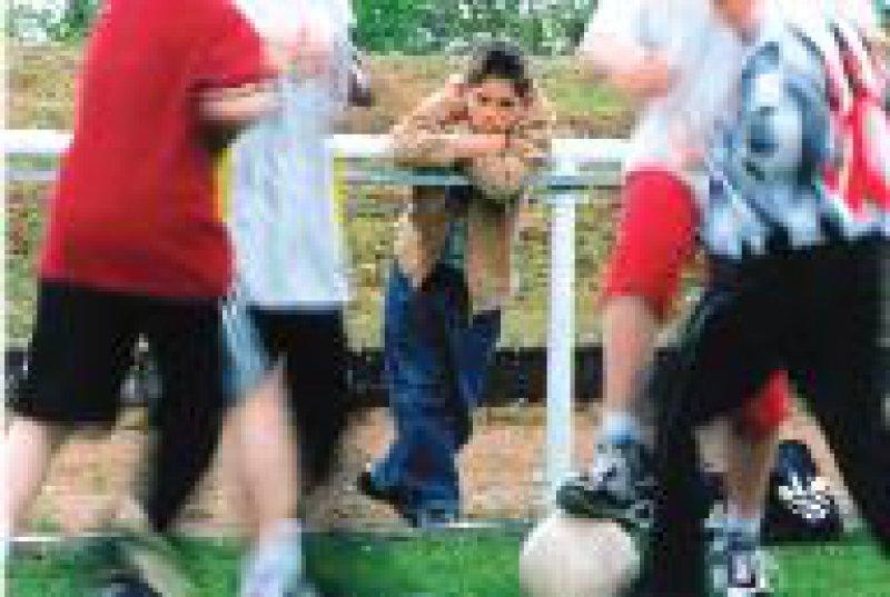 Viele Kinder mit ADHS werden nicht adäquat therapiert. Foto: obs