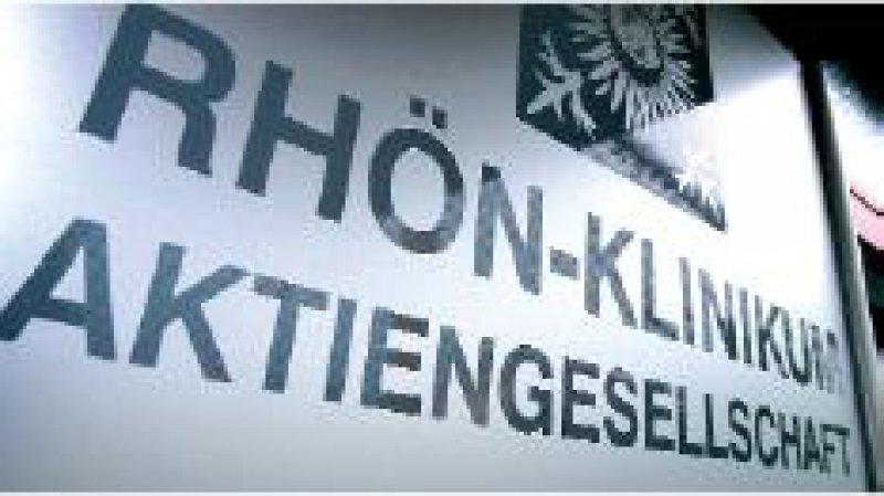 Ambulant und stationär besser verzahnen: KBV und Rhön- Klinikum AG haben eine strategische Kooperation vereinbart. Foto: dpa