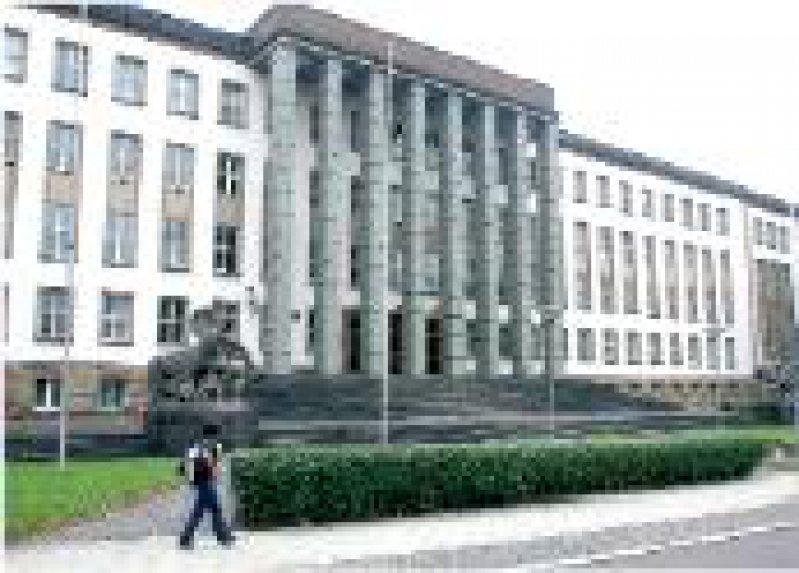 Das Bundessozialgericht in Kassel entschied am 28. Mai nicht zugunsten der Psychotherapeuten. Foto: Vario Images