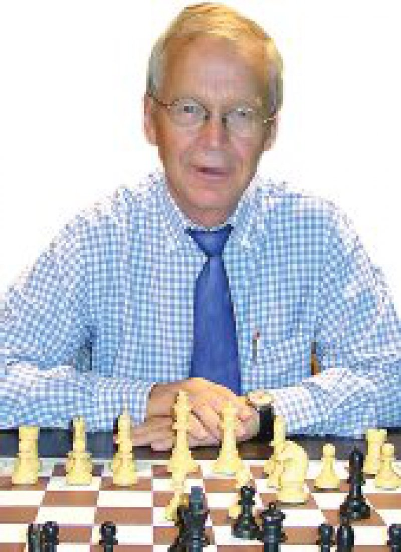 Dr. med. Helmut Pfleger, Foto: Dagobert Kohlmeyer
