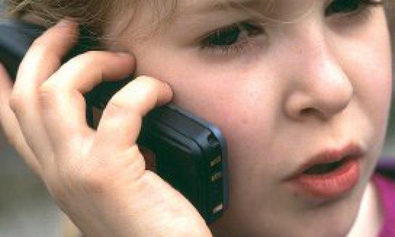 Klärungsbedarfbei Kindern:Ob Handystrahlungfür sie gefährlichist,lässt sich noch nicht abschließendsagen. Foto:picture-alliance/Bildhuset