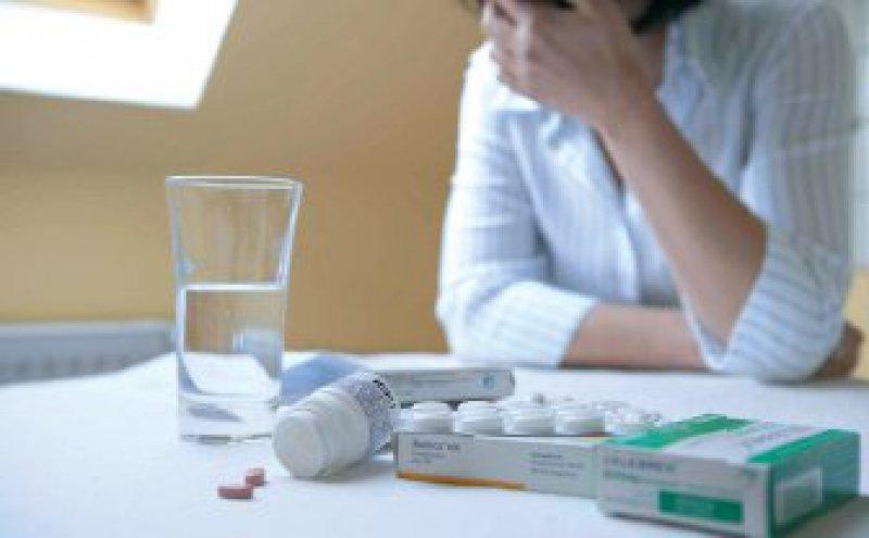 1,5 Millionen Tablettenabhängige gibt es in Deutschland – die meisten konsumieren Benzodiazepine oder Schmerzmittel. Foto:Vario Images