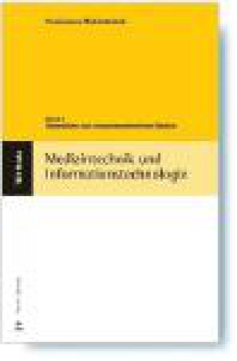 Armin Gärtner: Medizintechnik und Informationstechnologie. Band 3: Telemedizin und computerunterstützte Medizin. TÜV Media GmbH, Köln, 2006, 392 Seiten, gebunden, 54 Euro