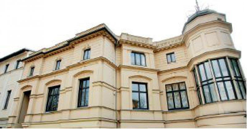 Seit 1878 mit Sitz in Halle/Saale: Die Leopoldina hat 32 Nobelpreisträger in ihren Reihen. Foto: dpa