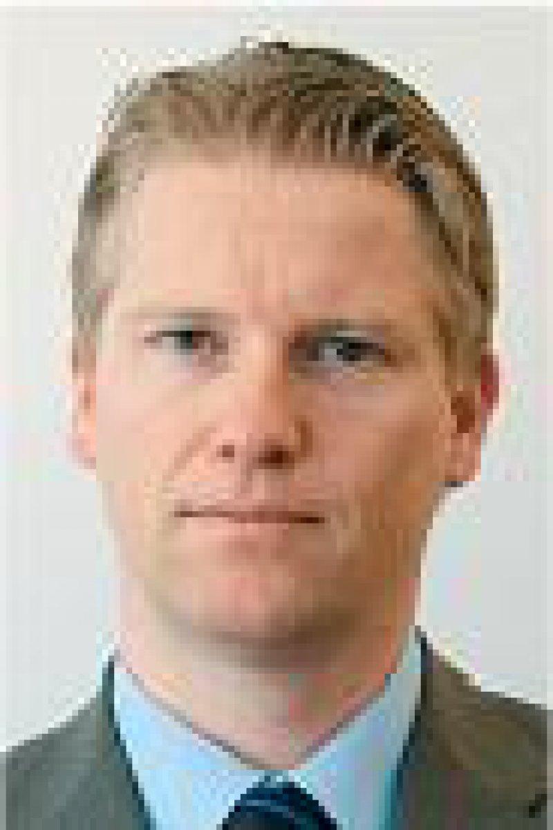 Jens Peter Klußmann Foto: privat