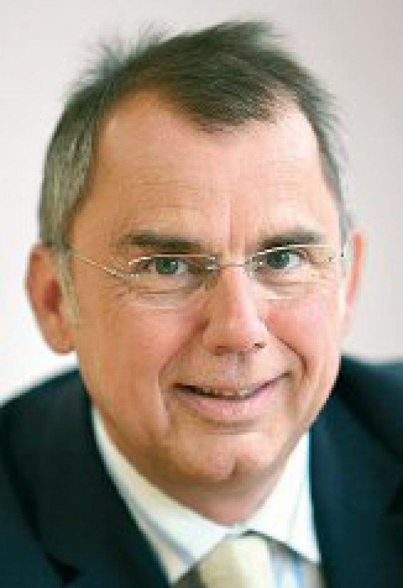 Dr. med. Carl-Heinz Müller ist im Vorstand der Kassenärztlichen Bundesvereinigung (KBV) für Arzneimittelfragen zuständig.Foto: KV RLP