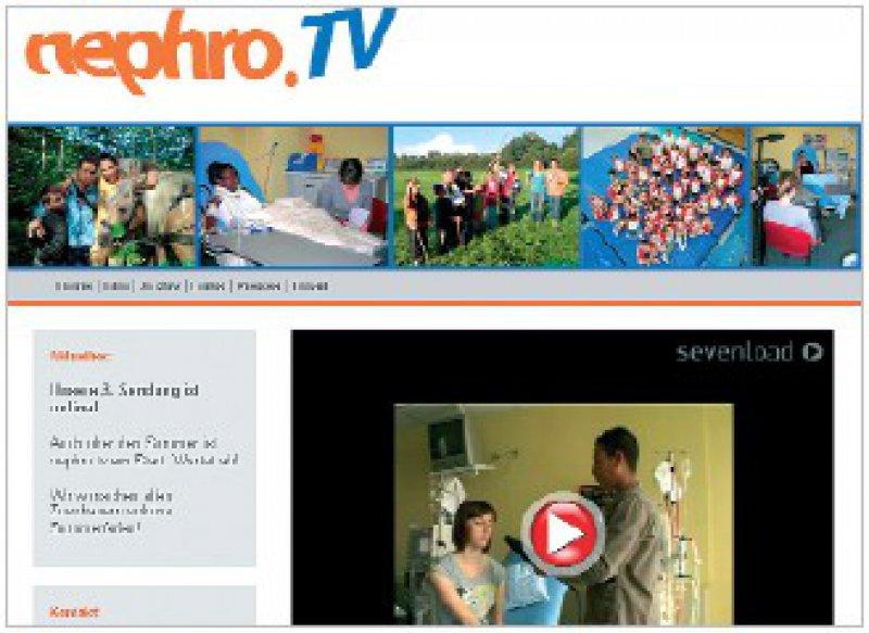 www.nephro.tv