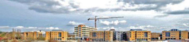 """""""Mit der regionalen Ausweitung in die Fläche betritt das Universitätsklinikum Greifswald bundesweit Neuland"""", erklärte der Ärztliche Direktor Claus Bartels. Foto: UKG"""
