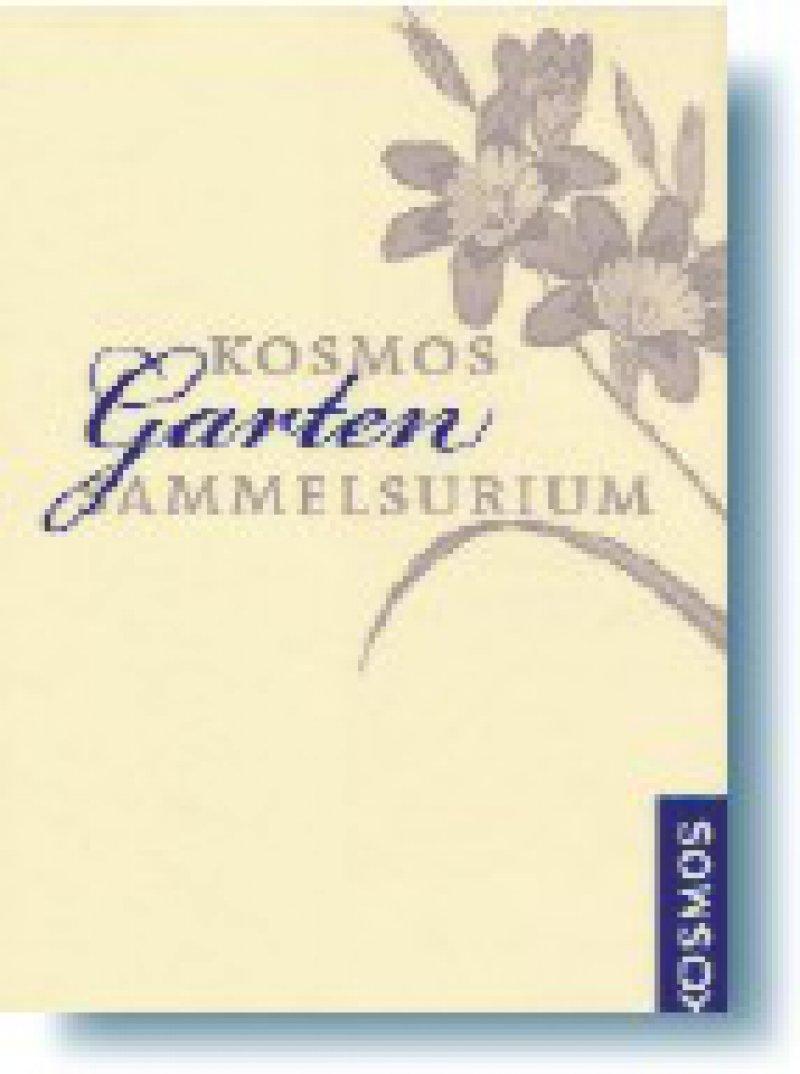 Bruno P. Kremer: Kosmos Garten- Sammelsurium. Franckh-Kosmos, Stuttgart, 2008, 160 Seiten, gebunden, 14,95 Euro