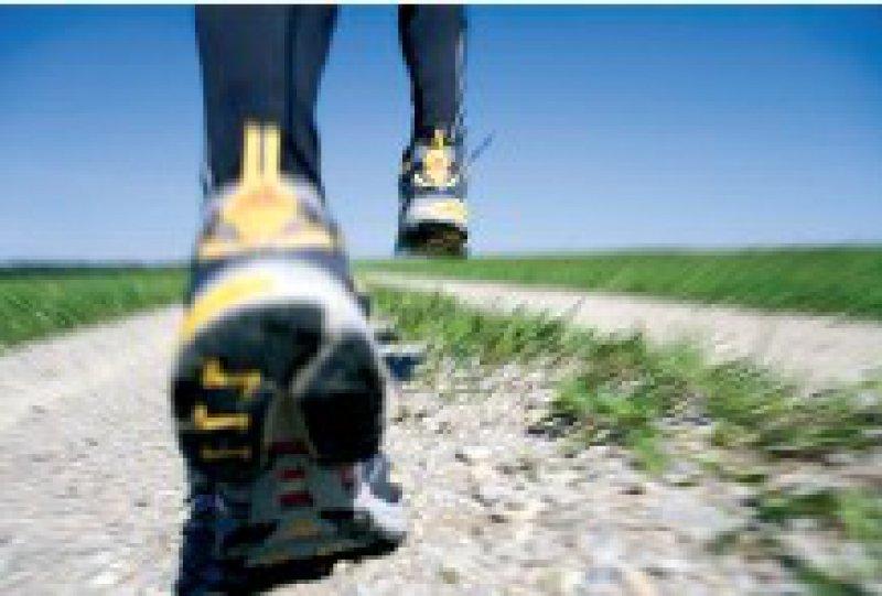 Bewegung beugt vielen Krankheiten vor. Aber nur ein Viertel der Bundesbürger treibt ausreichend Sport. Foto: picture-alliance/mcphoto
