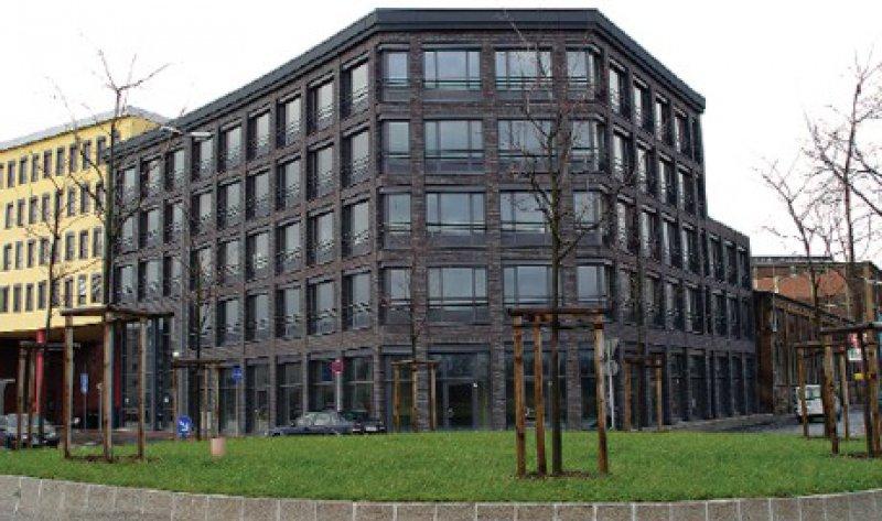 Das IQWiG mit Sitz im Kölner Stadtteil Kalk sorgt mit seiner Arbeitsweise seit seiner Gründung im Jahr 2004 für lebhafte Diskussionen. Foto: IQWiG