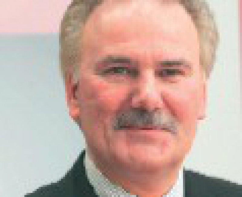 Dr. med. Hans-Joachim Helming, Vorstandsvorsitzender der KV Brandenburg