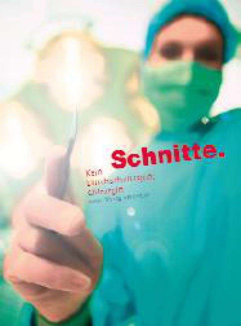 Besonders junge Ärztinnen im Visier: Der Berufsverband Deutscher Chirurgen kämpft gegen den Nachwuchsmangel.