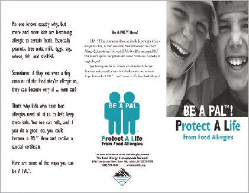 Zielgruppe Kinder: Die Lobby- und Aufklärungsarbeit der Selbsthilfegruppe FAAN gerät in die Kritik.