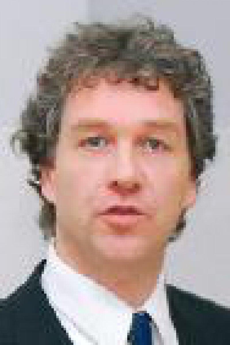 Karl-Jürgen Bär Foto: Universitätsklinikum Jena