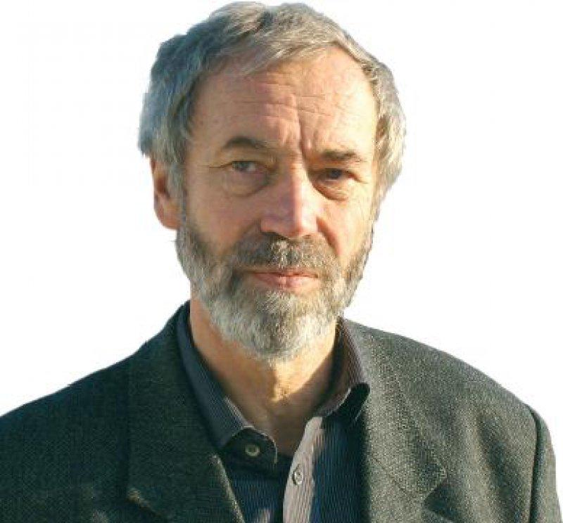 Dietmar Schulte ist Professor für Klinische Psychologie und Psychotherapie an der Fakultät für Psychologie der Ruhr-Universität Bochum. Foto: privat