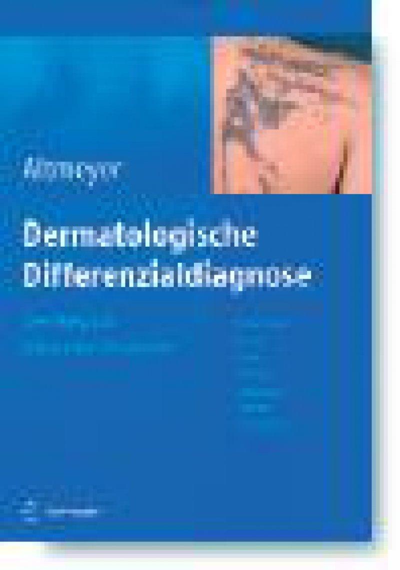 Peter Altmeyer: Dermatologische Differenzialdiagnose. Springer, Heidelberg, 2007, 727 Seiten, gebunden, 199,95 Euro