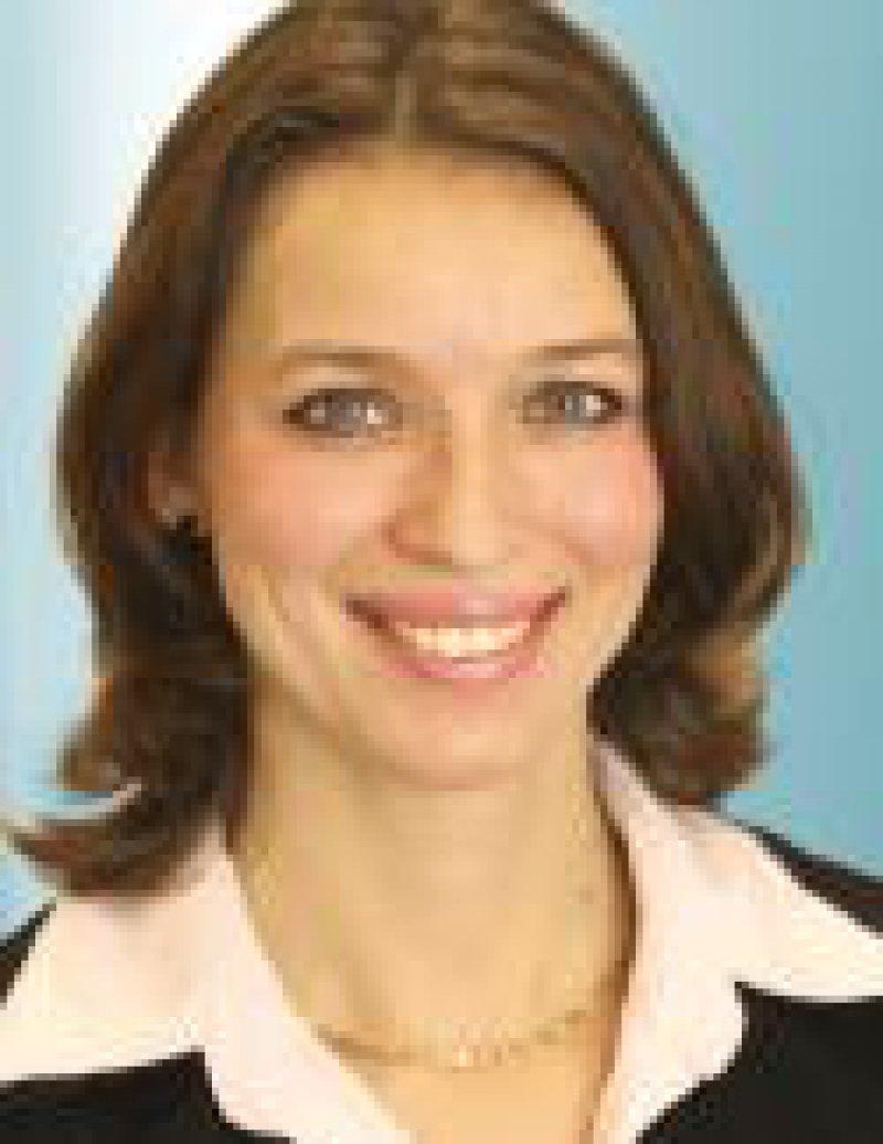 Dr. med. Eva Richter-Kuhlmann Redakteurin für Gesundheits- und Sozialpolitik in Berlin