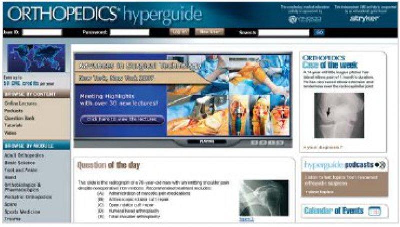 www.ortho.hyperguides.com