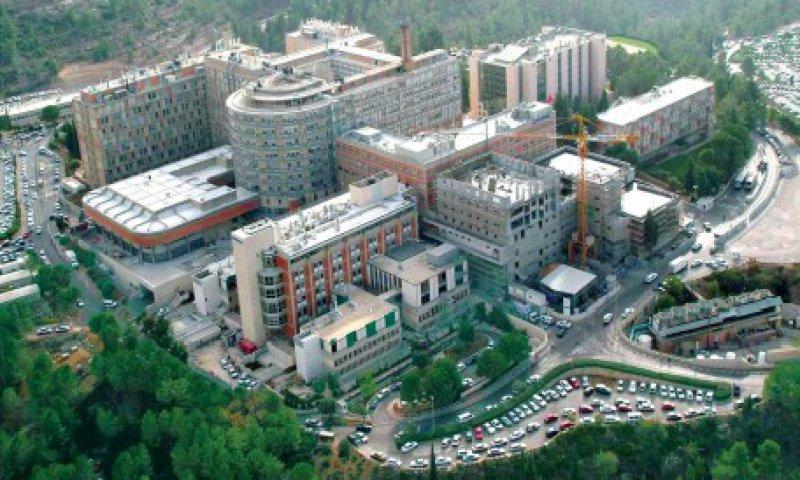 Das Hadassah Medical Center in Jerusalem hat den Anspruch, durch die Medizin eine bessere Welt zu schaffen. Foto: Hadassah International