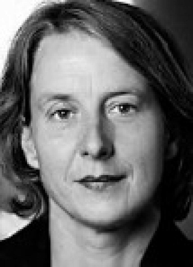 Dr. phil. Ingrid Schneider, wissenschaftliche Mitarbeiterin der Fachgruppe Medizin/ Neurowissenschaften des Forschungsschwerpunkts Biotechnologie, Gesellschaft und Umwelt, Universität Hamburg