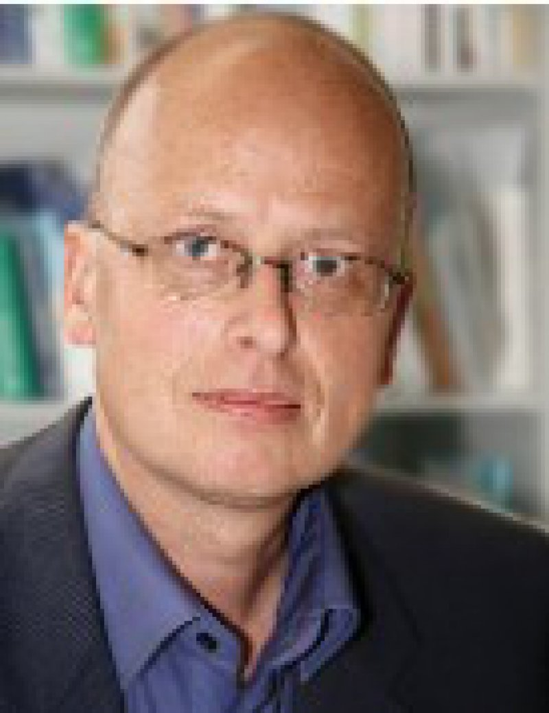 Thomas Gerst Redakteur für Gesundheits- und Sozialpolitik