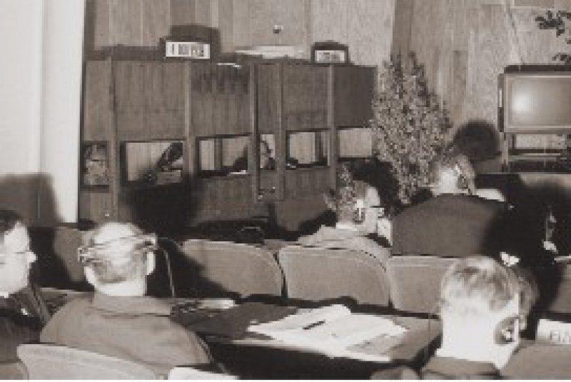 Die Deklaration von Helsinki wurde vom Weltärztebund im Jahr 1964 beschlossen. Im Oktober 2000 wurde sie revidiert. Mit der Neufassung beschäftigte sich das Deutsche Ärzteblatt in Heft 7/2002. Fotos: Archiv