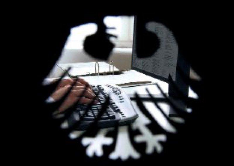 Ärzte fordern Schutz vor Onlinerazzien und Spähangriffen der Polizei. Foto: Keystone