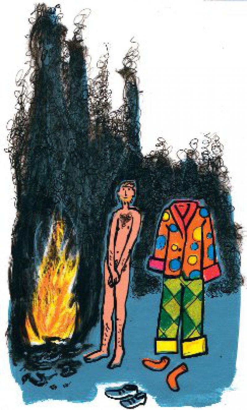 Zeichnung: Elke Steiner