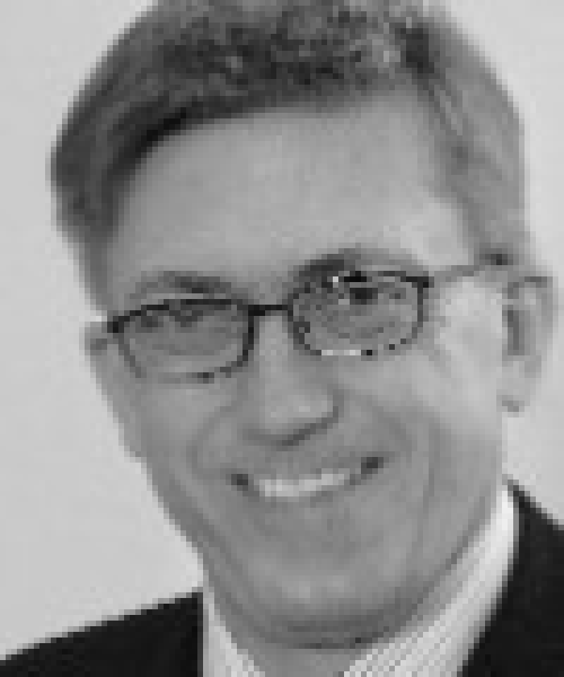 """""""Das Geheimnis liegt in der Beendigung politischer Ränkespiele und kommunaler Intrigen."""" Thomas Mansky, Leiter der medizinischen Entwicklung bei Helios Foto: Helios"""
