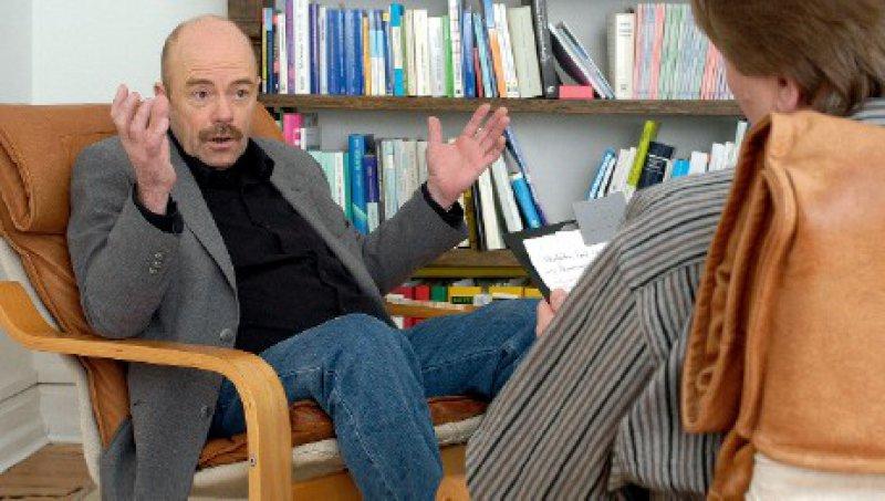 Psychologische Psychotherapeuten empfanden die Aussagen von Heiner Melchinger als sehr polemisch. Einige Psychiater hingegen stimmten den Schlussfolgerungen uneingeschränkt zu. Foto: Peter Wirtz