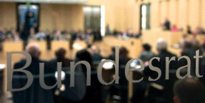 Die Oppositionsparteien begrüßten das Nein des Bundesrats zu den geplanten Onlinedurchsuchungen. Foto: dpa