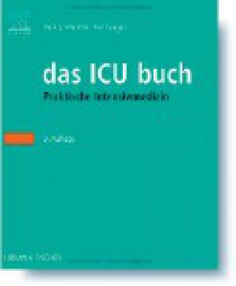 Paul L. Marino: Das ICU-Buch. Praktische Intensivmedizin. 4. Auflage. Urban & Fischer, München 2008, 813 Seiten, gebunden, 94,95 Euro