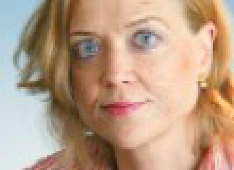 Heike E. Krüger-Brand, Redakteurin für Gesundheits- und Sozialpolitik