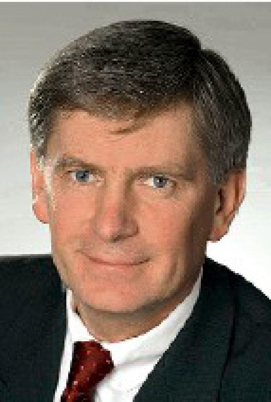 Herbert Pfennig Foto: Deutsche Apotheker- und Ärztebank