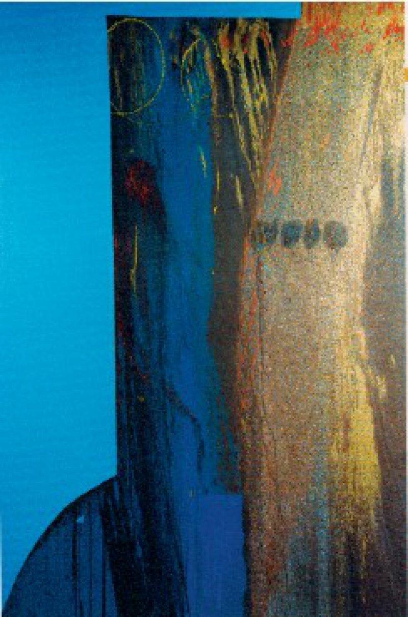 Bis zum 19. Januar 2009 sind Gemälde, Skulpturen und Zeichnungen von Antonio Máro in Köln zu besichtigen in der Galerie Reitz, St.-Apern-Straße 42–46, 50667 Köln. Internet: www. galeriereitz. com Foto: Katalog
