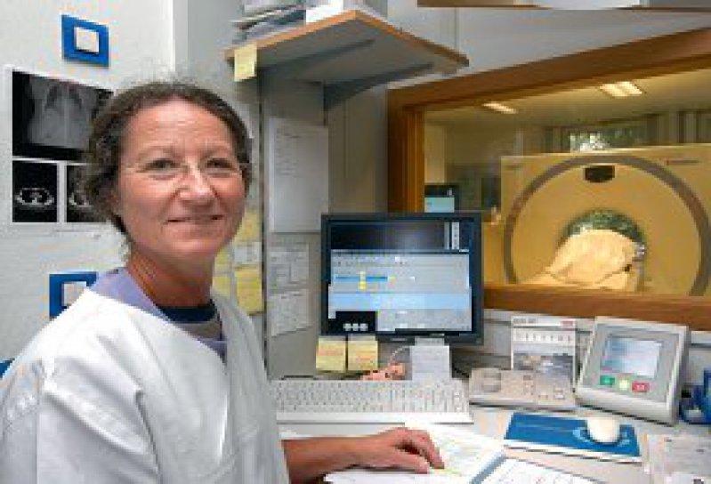 Das Evangelische Krankenhaus in Unna ist Mitglied der Mammografie-Screening-Einheit Unna/Märkischer Kreis/Hamm, die sich auf acht Standorte der Region verteilt. Fotos: PR-Partner Köln