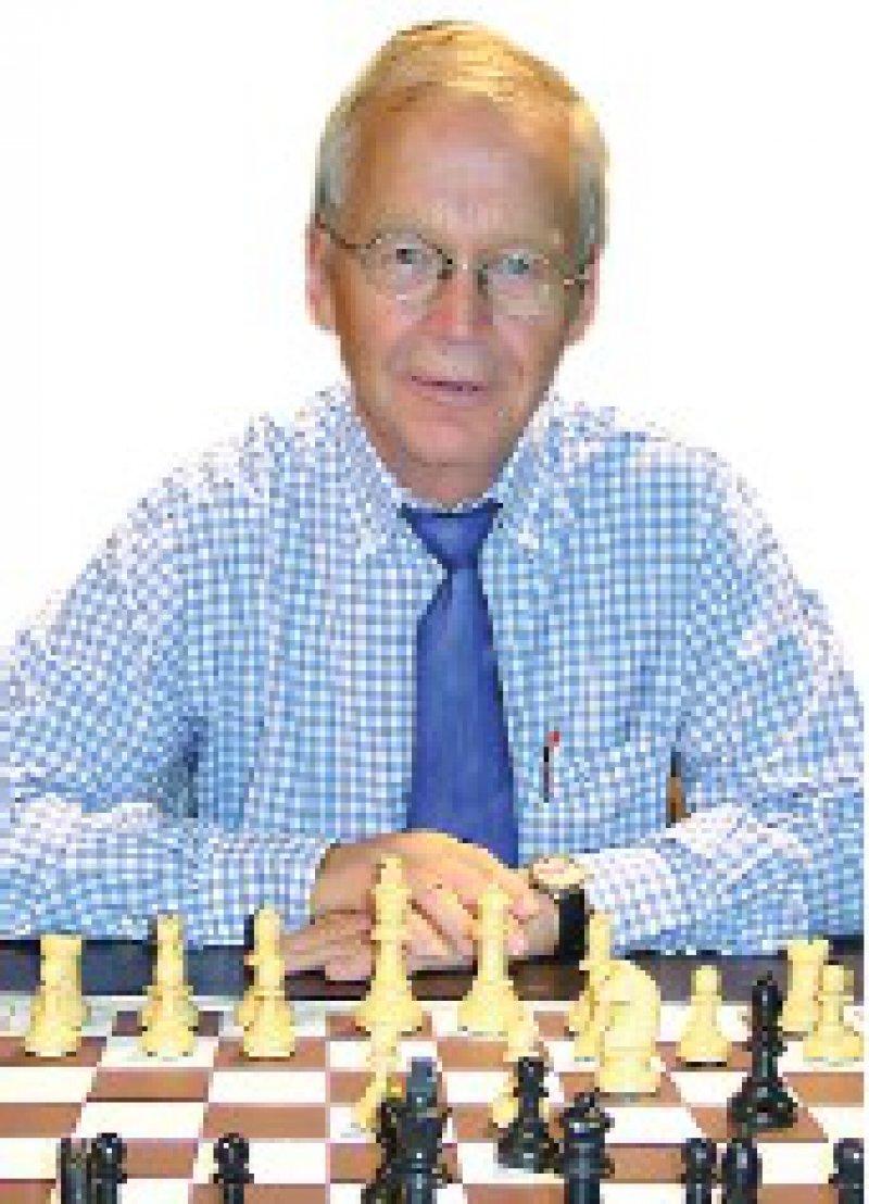 Dr. med. Helmut Pfleger Foto: Dagobert Kohlmeyer