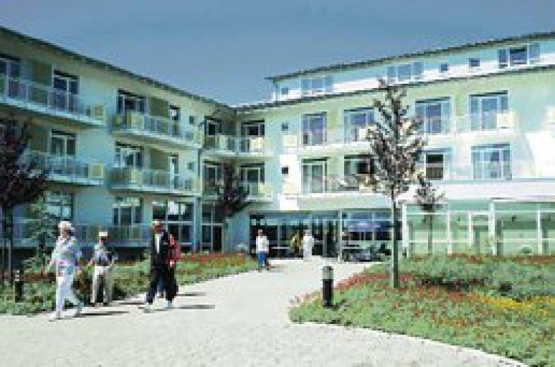 Die Klinik Möhnesee bietet seit neun Jahren Maßnahmen für Soldaten an, die im Ausland stationiert waren. Foto: DBKG