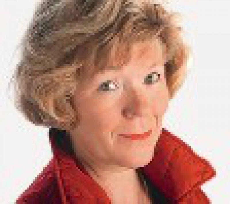 Dr. med. Cornelia Goesmann, Vizepräsidentin der Bundesärztekammer