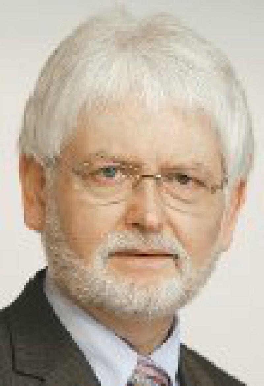 Wolfram Hartmann Foto:Berufsverband der Kinder- und Jugendärzte