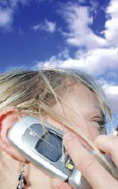Ursache für Hirntumoren? Eine Studie soll die Wirkung von Handy-Strahlung untersuchen. Foto: Photothek