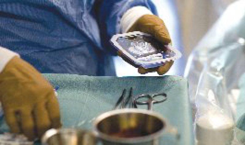 Klinische Prüfungen mit Herzschrittmachern und anderen Medizinprodukten müssen künftig genehmigt werden. Foto: Vario Images