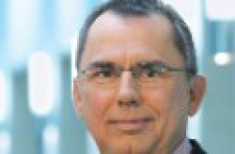 Dr. med. Carl-Heinz Müller, Vorstand der Kassenärztlichen Bundesvereinigung