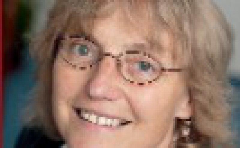 Dr. med. Angelika Claußen, Vorsitzende der deutschen Sektion der IPPNW