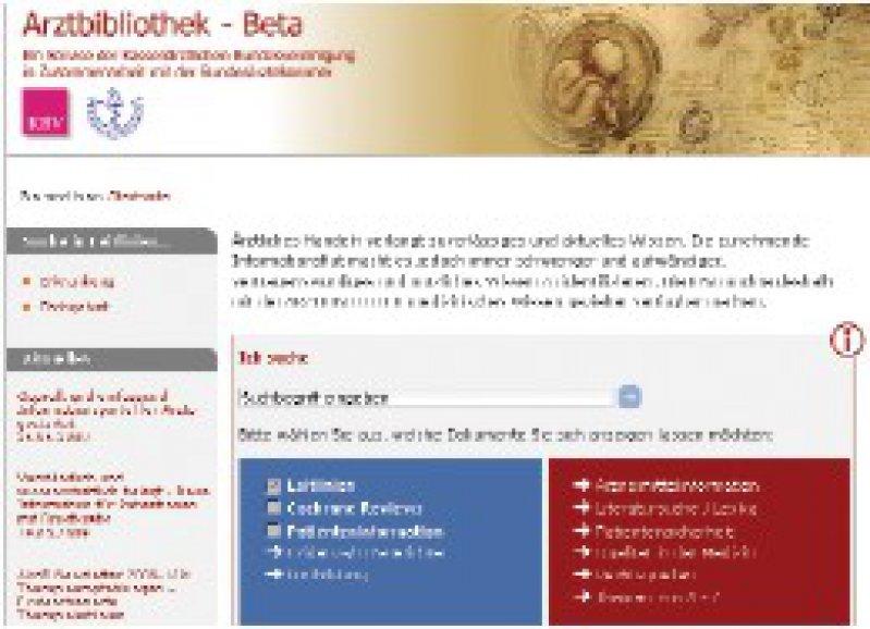 www.arztbibliothek.de